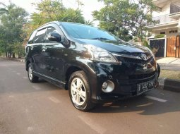 Jual Toyota Avanza 1.5 AT 2013 harga murah di DKI Jakarta