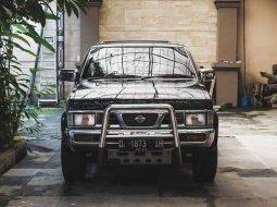 Jawa Barat, Nissan Terrano Spirit 2001 kondisi terawat