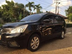 Mobil Nissan Grand Livina 2016 SV dijual, DKI Jakarta