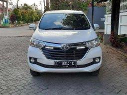 Jual mobil bekas murah Toyota Avanza G 2017 di Sulawesi Selatan