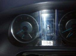 Toyota Fortuner 2016 Riau dijual dengan harga termurah