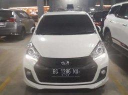 Daihatsu Sirion 2016 Sumatra Selatan dijual dengan harga termurah