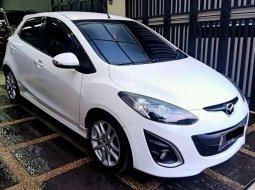 Jawa Barat, jual mobil Mazda 2 RZ 2013 dengan harga terjangkau