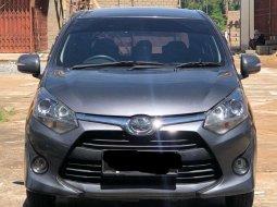 Kalimantan Barat, Toyota Agya G 2020 kondisi terawat
