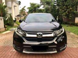Jual mobil Honda CR-V Turbo Prestige 2017 bekas, DKI Jakarta