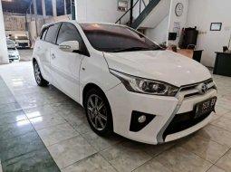 Mobil Toyota Yaris 2014 G terbaik di Jawa Timur