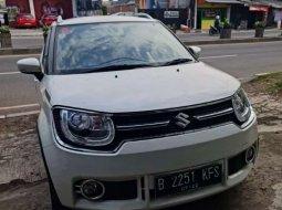 Jawa Barat, Suzuki Ignis GX 2017 kondisi terawat