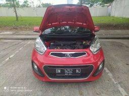 Jual cepat Kia Picanto 2013 di Riau