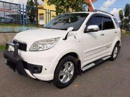 Jual cepat Toyota Rush TRD Sportivo 2014 di Lampung