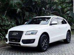 Mobil Audi Q5 2010 terbaik di Banten