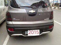 Sulawesi Selatan, Chevrolet Spin 2015 kondisi terawat