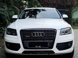 Jual cepat Audi Q5 2010 di Banten
