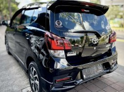 Jual mobil Toyota Agya TRD Sportivo 2017 bekas, Bali