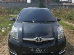 Jual mobil bekas murah Toyota Yaris E 2011 di Lampung