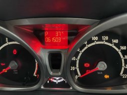 Mobil Ford Fiesta 2012 S dijual, Jawa Timur