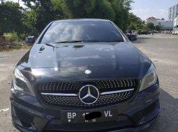 Jual mobil bekas murah Mercedes-Benz CLA 2015 di Riau