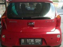 Jual mobil Kia Picanto SE 2012 bekas, Jawa Barat