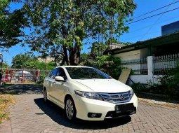Jual Honda City E 2012 harga murah di Jawa Timur