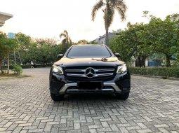 Mobil Mercedes-Benz 200 2017 terbaik di DKI Jakarta