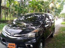 Jual mobil bekas murah Toyota Avanza G 2012 di Sumatra Utara