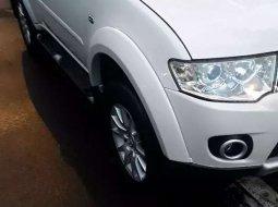 Mobil Mitsubishi Pajero Sport 2012 dijual, Jawa Tengah