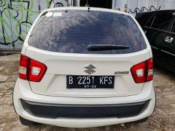 Mobil Suzuki Ignis 2017 GX dijual, Jawa Barat