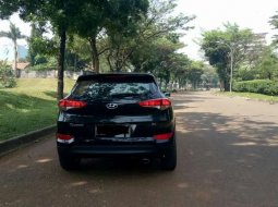 Jual cepat Hyundai Tucson XG 2017 di Banten