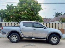 Sumatra Selatan, Mitsubishi Triton EXCEED 2014 kondisi terawat
