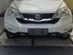 Honda CRV Manual 2012