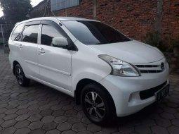 Jawa Barat, Daihatsu Xenia 1.3 Manual 2014 kondisi terawat