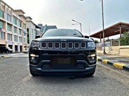 Jual mobil bekas murah Jeep Compass 2019 di DKI Jakarta