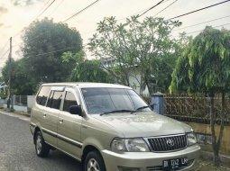 Sumatra Utara, Toyota Kijang LX 2003 kondisi terawat