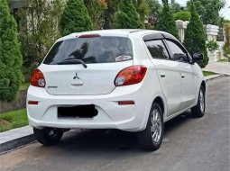 Kalimantan Barat, Mitsubishi Mirage GLX 2016 kondisi terawat