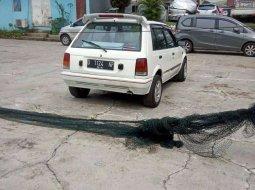 Jawa Barat, Daihatsu Charade 1987 kondisi terawat