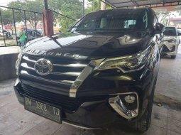 Mobil Toyota Fortuner 2017 VRZ dijual, Riau