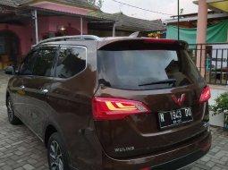 Jual mobil bekas murah Wuling Cortez 2017 di Jawa Timur