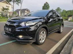 Jual cepat Honda HR-V E CVT 2017 di DKI Jakarta
