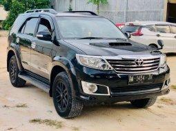 Riau, jual mobil Toyota Fortuner G 2012 dengan harga terjangkau