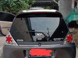 Jawa Barat, Honda Brio Satya 2016 kondisi terawat
