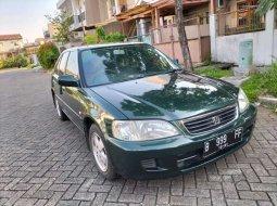 Jual Honda City Type Z 2001 harga murah di Banten