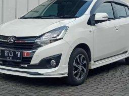 Jawa Tengah, jual mobil Daihatsu Ayla R 2019 dengan harga terjangkau