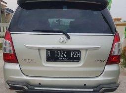 Jual mobil bekas murah Toyota Kijang Innova G 2013 di Jawa Barat