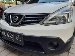 Jual cepat Nissan Livina X-Gear 2013 di Bali