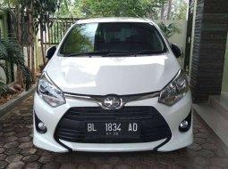Dijual mobil bekas Toyota Agya G, Aceh