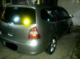 Mobil Nissan Grand Livina 2008 XV dijual, DKI Jakarta