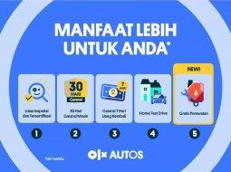 Mobil Toyota Avanza 2011 G dijual, Jawa Barat