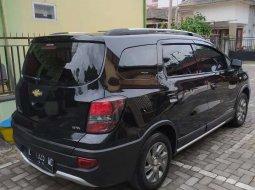 Jual mobil bekas murah Chevrolet Spin LTZ 2014 di Jawa Timur