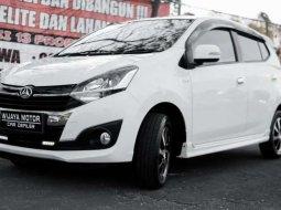Daihatsu Ayla 2017 Bali dijual dengan harga termurah
