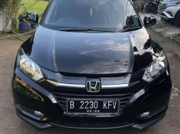 Jawa Barat, Honda HR-V E CVT 2017 kondisi terawat
