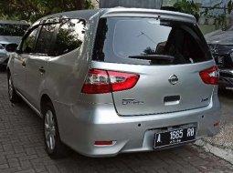 Jual mobil Nissan Livina 2016 bekas, Banten